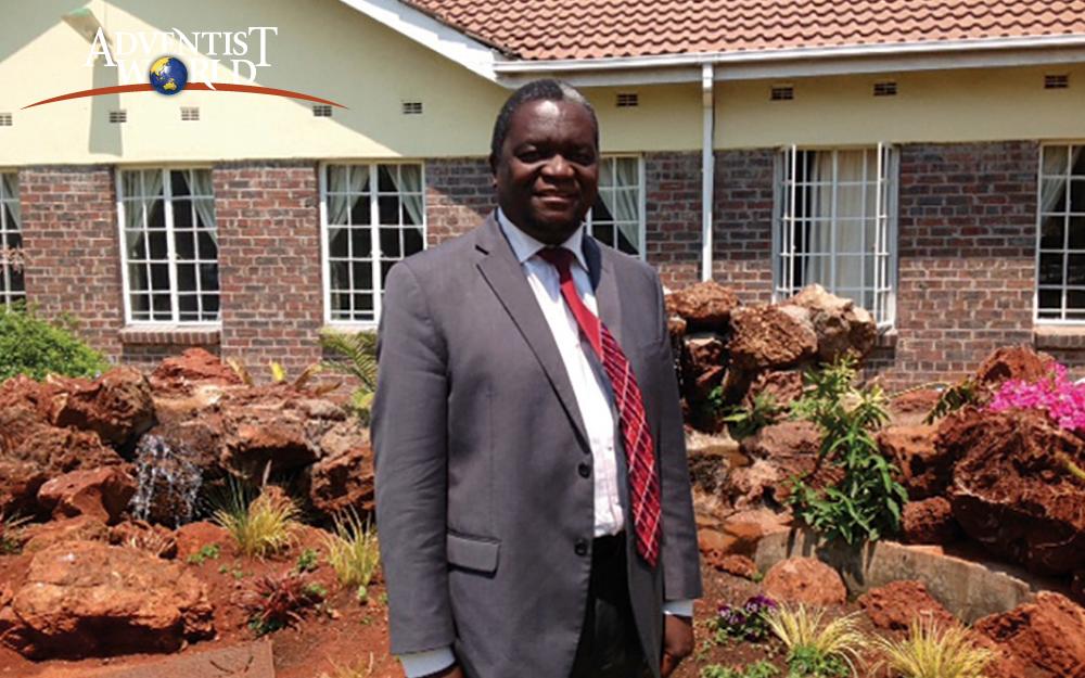 4만 명 이상을 맞이할 예정인 짐바브웨 전도회