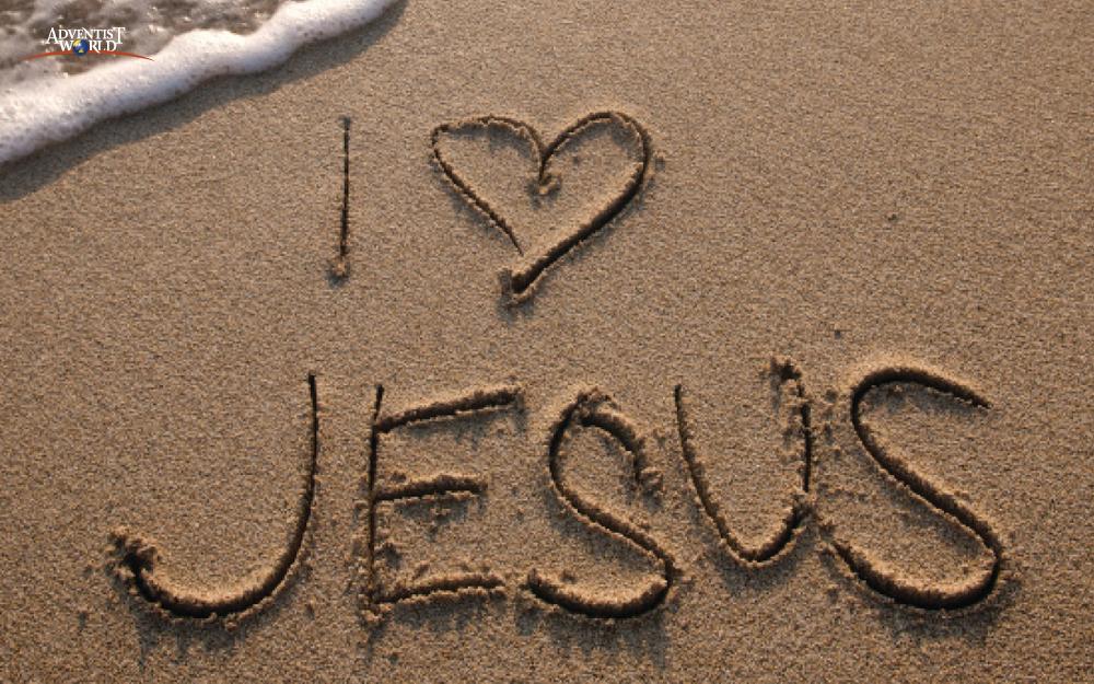 하나님의 전부에 대한 나의 전부