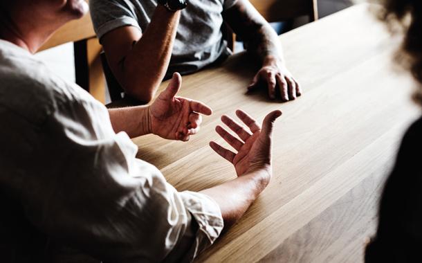 교회의 연합과 성경의 권위(2)
