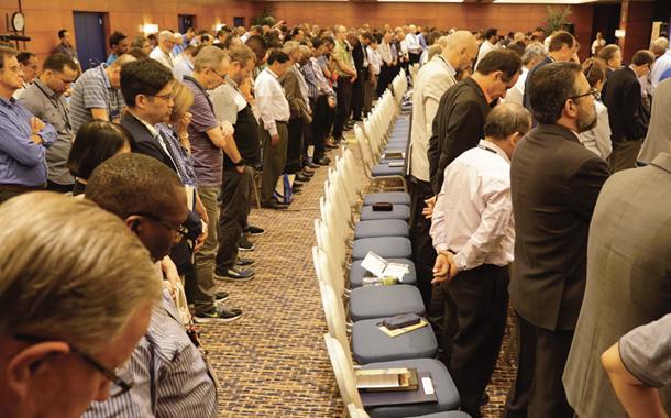 로마, 종말론 주제로 국제성경대회 개최