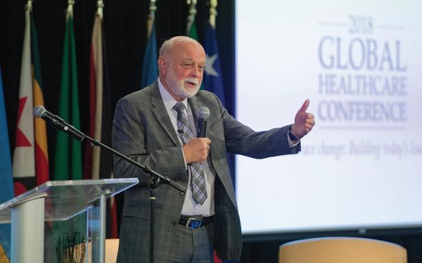 글로벌 의료 컨퍼런스, 리더십과 경영관리 교육
