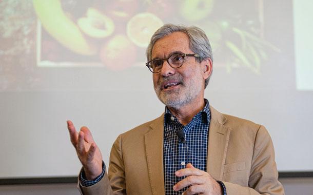로마린다대학 교수, 2020 식생활 지침 자문위원으로 위촉