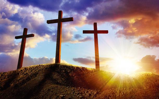 하나님의 회복시키는 구원