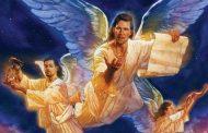 세 천사여 날개를 펼쳐라