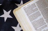예수 2020: 하나님을 위한 건국?