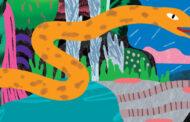 안식일, 뱀 한 마리, 늑대 몇 마리 (1)