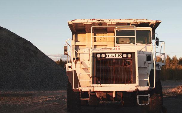 트럭 기사