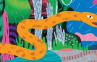 안식일, 뱀 한 마리, 늑대 몇 마리(2)