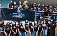 1년 동안 아마존에서 사역하는 재림교회 청년 선교사들