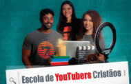 브라질, 유튜브 학교에서 십 대 청소년 대상으로 선교사 훈련