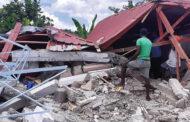 아드라, 아이티 지진 피해자 위해 장기적인 지원 계획